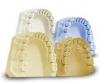 Изделия из гипса используются в стоматологии